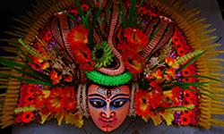 Purulia Chhau