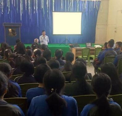 Nada India Imphal Manipur