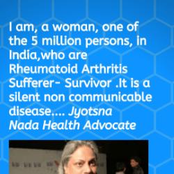 Good health Advocacy