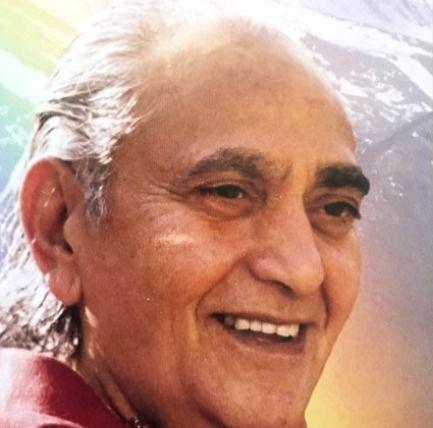 Dr. V. Anand Swami