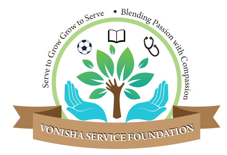 Vonisha Service Foundation