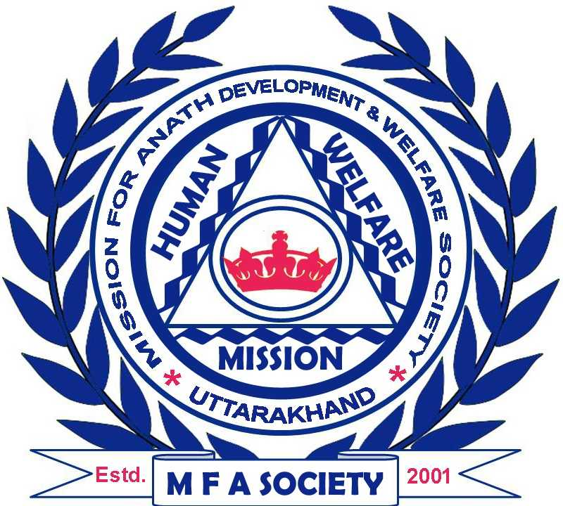 Mission For Anath Development & Welfare Society