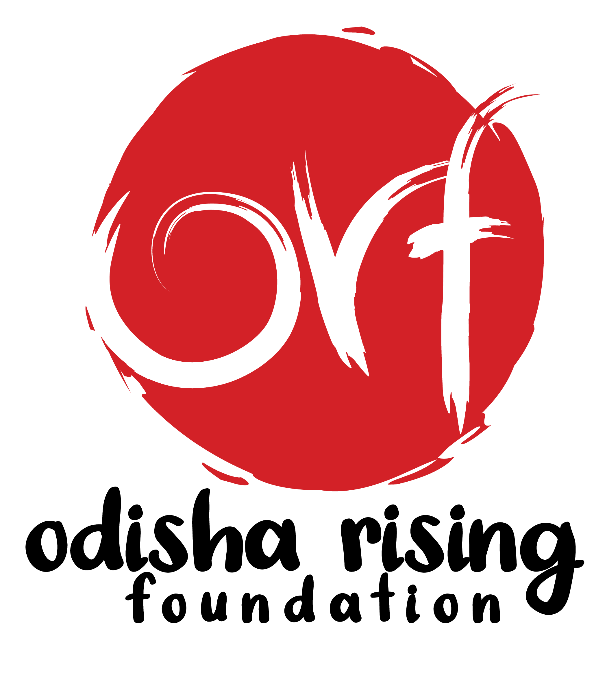 Odisha Rising Foundation