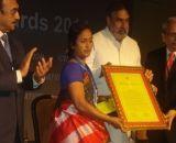 Achievement of Lata Mane