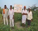 Lift Irrigation as Sustainable Agriculture Development