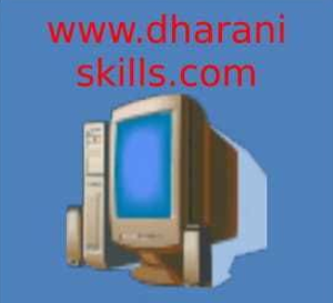 DHARANI  INTERNATIONAL  SKILLS   DEVELOPMENT  ORGANIZATION