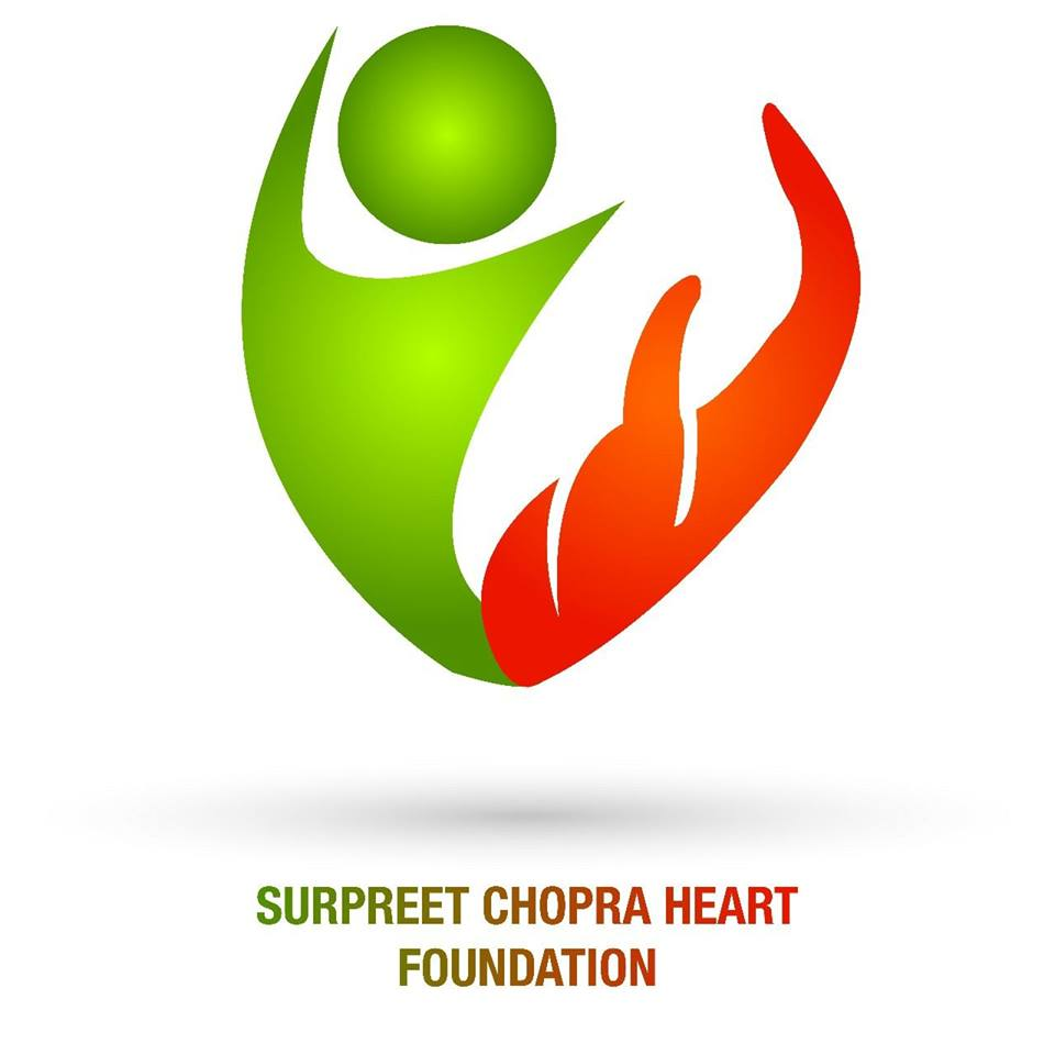 Surpreet Chopra Heart Foundation