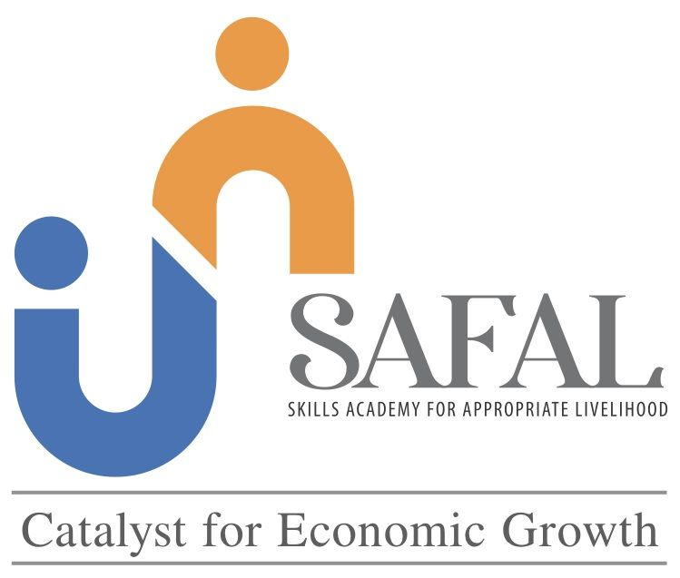 SAFAL- Skills Academy for Appropriate Livelihoods