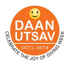 Daan Utsav