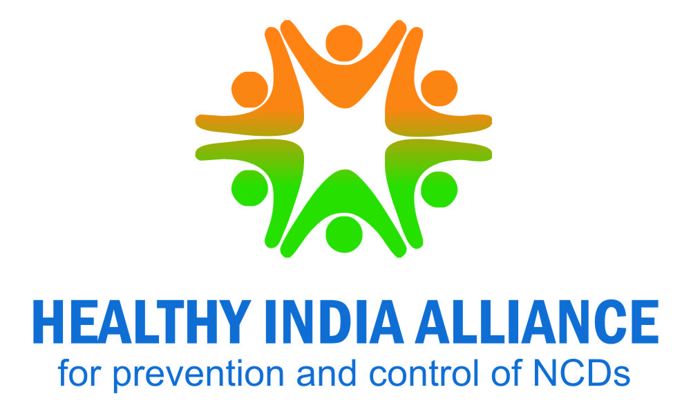 Healthy India Alliance