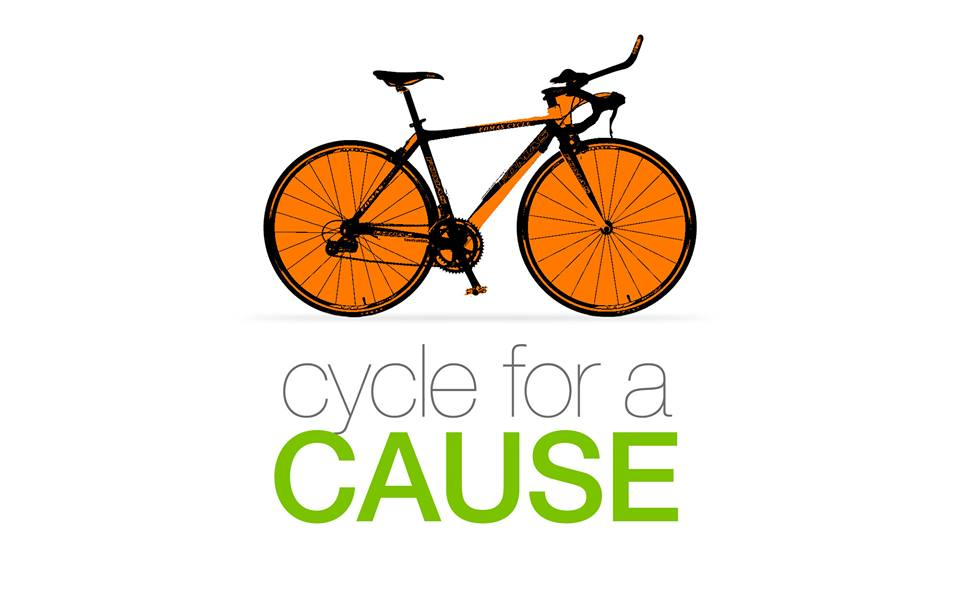 Cycle for Cause