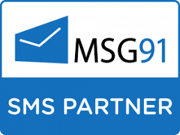 Our SMS partner MSG91