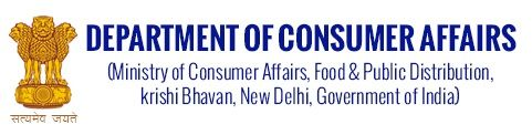 Department of Consumer Affairs Govt. of India