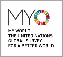 MyWorld United Nations Global Survey
