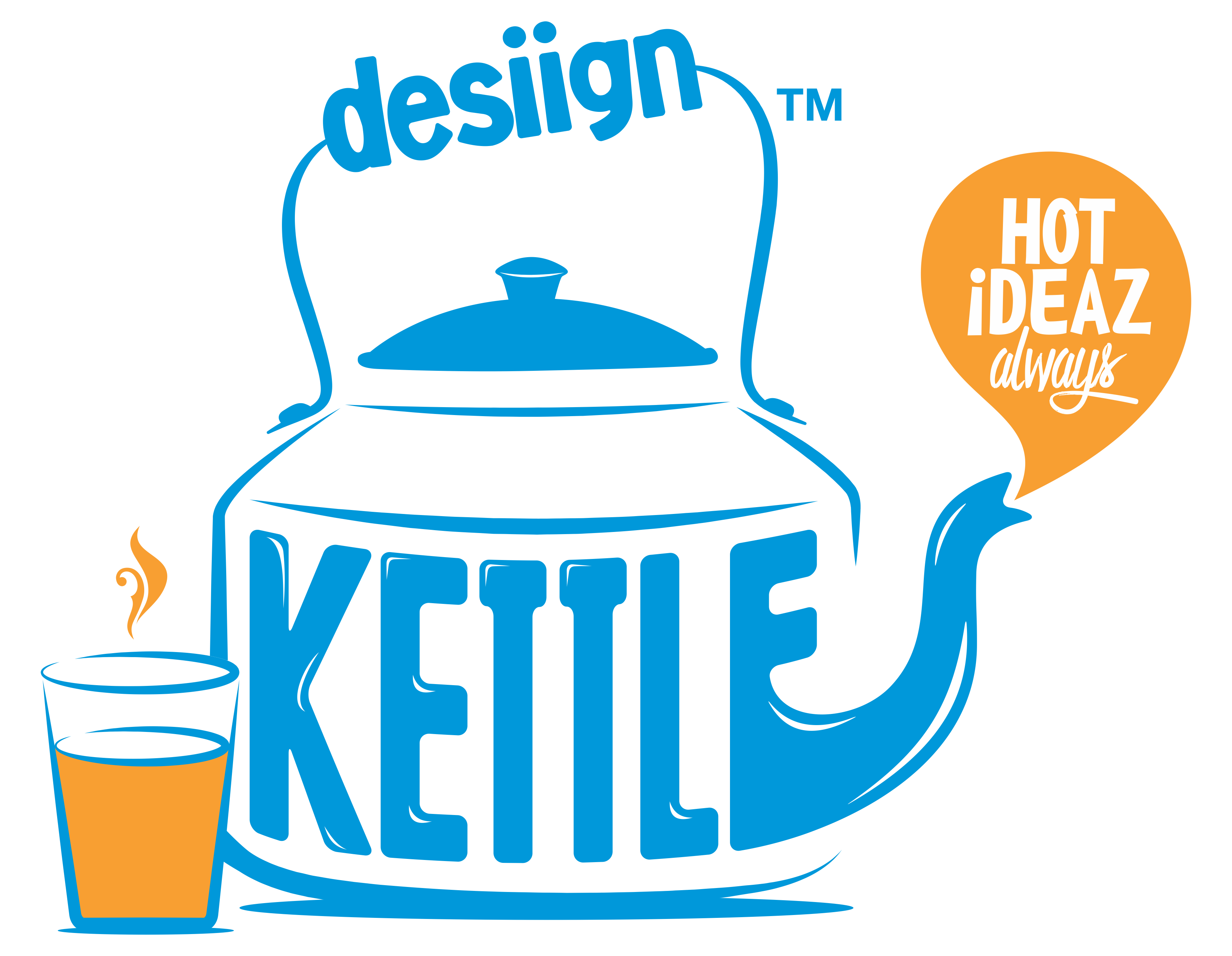 Design Kettle