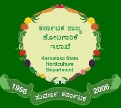 Department of Horticulture, Govt. of Karnataka