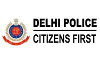 Delhi Police Citizen First