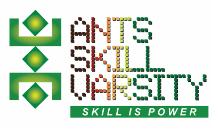 ANTS Skill Varsity