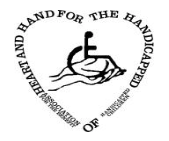 Heart and Hand for the Handicapped