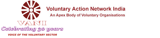 Voluntary Action Network India