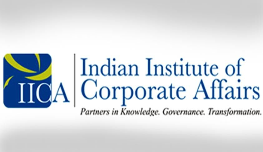 Indian Institute of Corporate Affairs (IICA)