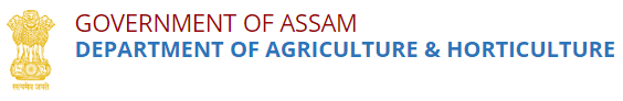 Assam Agriculture Department