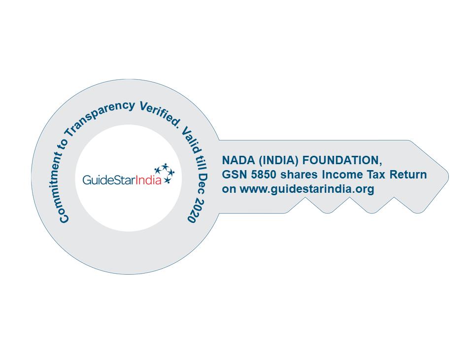 GuideStar Number (GSN) 5850