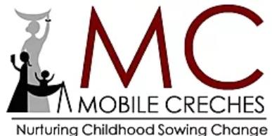 Mobile Creches
