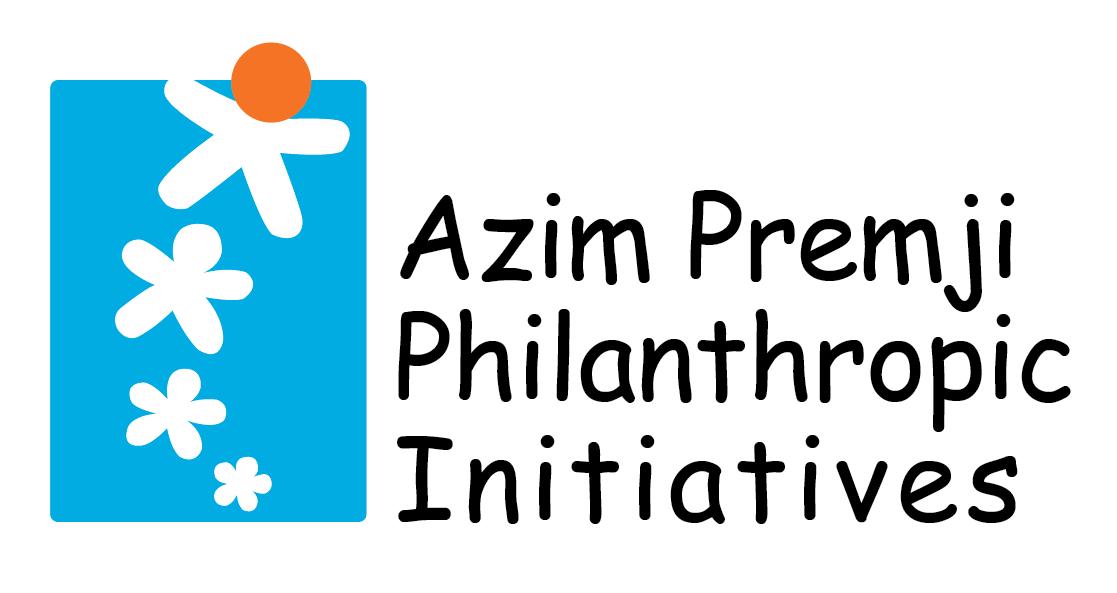 1.Azim Premji Philanthropic Initiatives