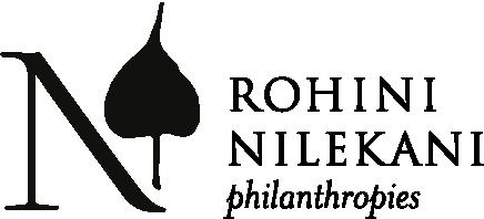 Rohini Nilekani Philanthropies